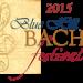 Blue Hill Bach Festival 2015