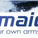 Armaid wins Climbing Magazines Editor's Choice Award.